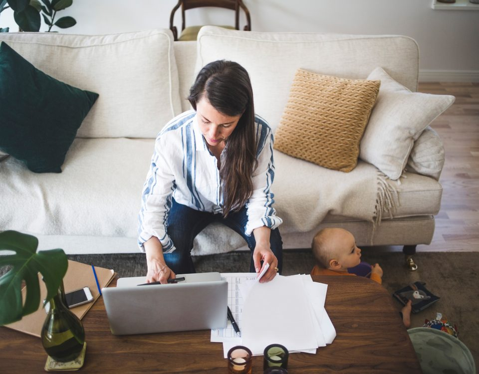 How to work remotely, successfully.